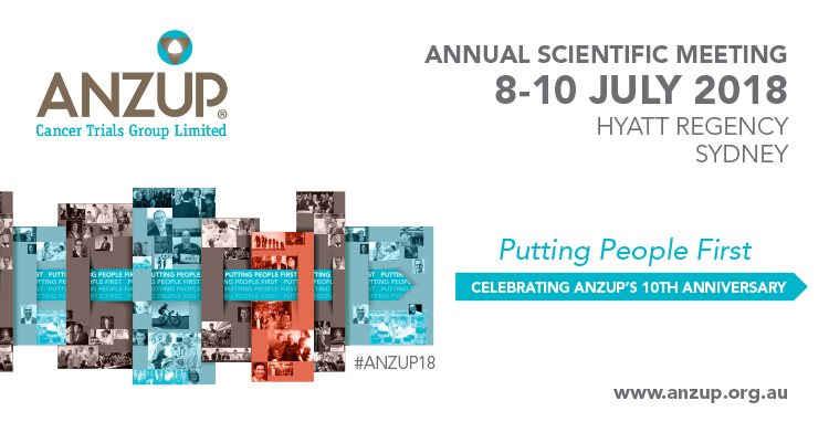 ANZUP Annual Scientific Meeting