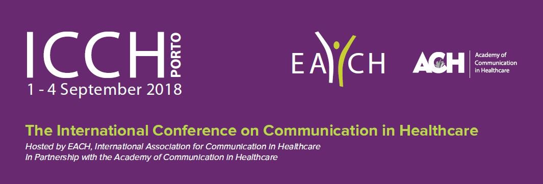 EACH Conference on Communication in Healthcare