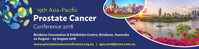 Asia Pacific Prostate Cancer Conference 2018